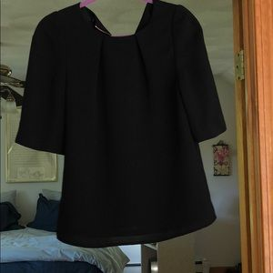 Half sleeve blouse from Ted Baker